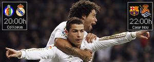 Mourinho elige a Lass en lugar de a Granero para acompañar a Xabi en el centro del campo