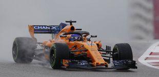 Post de Fórmula 1 en directo: la clasificación del GP de Estados Unidos con Alonso y Sainz