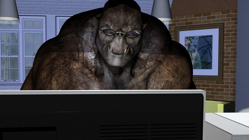Los 'trolls' de internet son, en realidad, unos sádicos