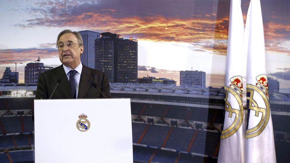 Cinco propuestas concretas y directas para regenerar el Madrid de Florentino