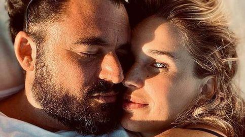 El anuncio de embarazo de Carola Baleztena y Emiliano Suárez a ritmo de Rosario