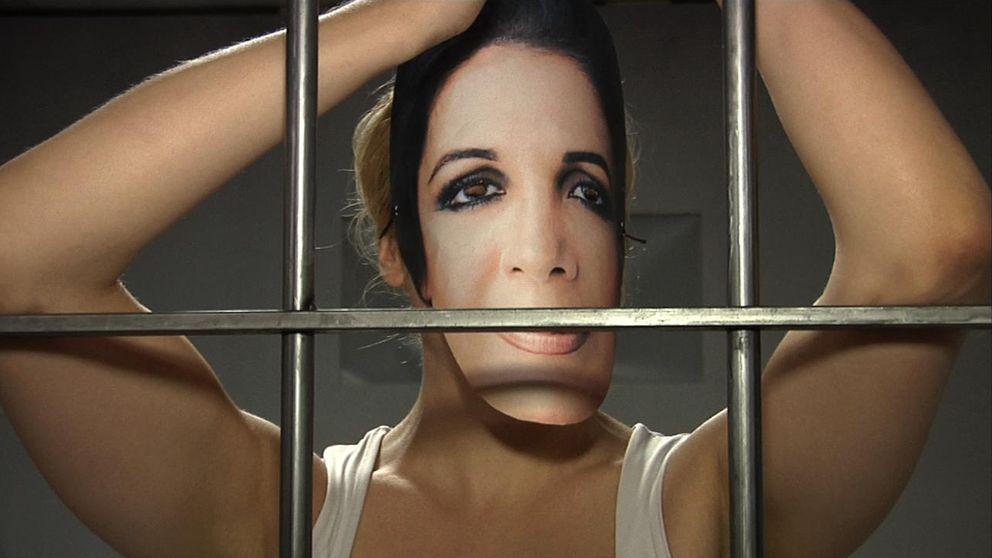 'Vanitatis' infiltra a Isabel Pantoja en el rodaje de 'Vis a Vis'