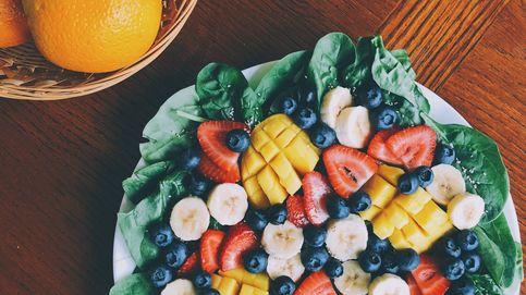 Trucos para comer más fruta y no suspender esa 'tarea' pendiente