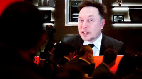 Elon Musk es nuestro 'tecnorey'