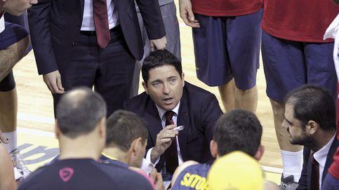 Xavi Pascual: Me sabe mal por Ante Tomic