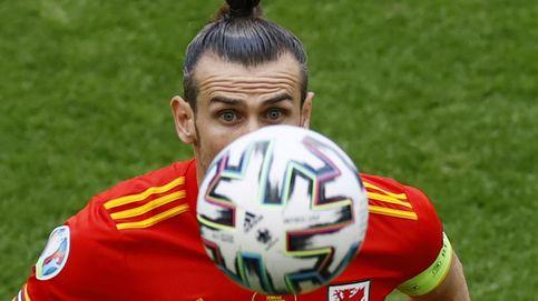 Bale da sus razones para que el Real Madrid le respete el año de contrato