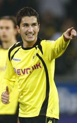 El Real Madrid llega a un principio de acuerdo con el centrocampista turco Sahin