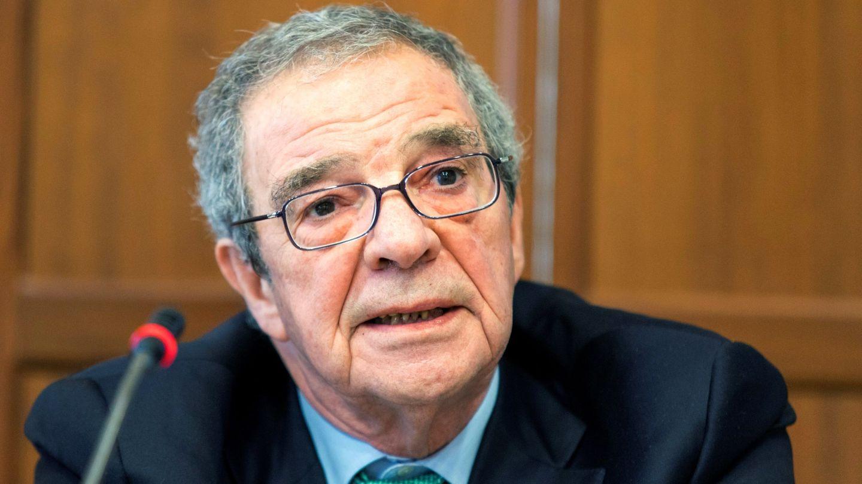 César Alierta en una imagen de archivo. (EFE)