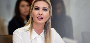 Post de Ivanka Trump, ridiculizada tras intentar 'colarse en la foto' en el G–20