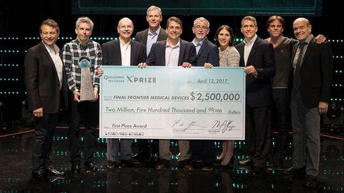 Dos hermanos inventores han ganado millones con su kit de autodiagnóstico