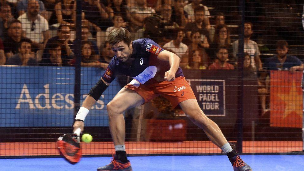 Campeones clásicos y campeonas nuevas en el Granada Open