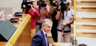 Post de El Gobierno Vasco aprueba la prórroga de Presupuestos y se lo comunica al Parlamento