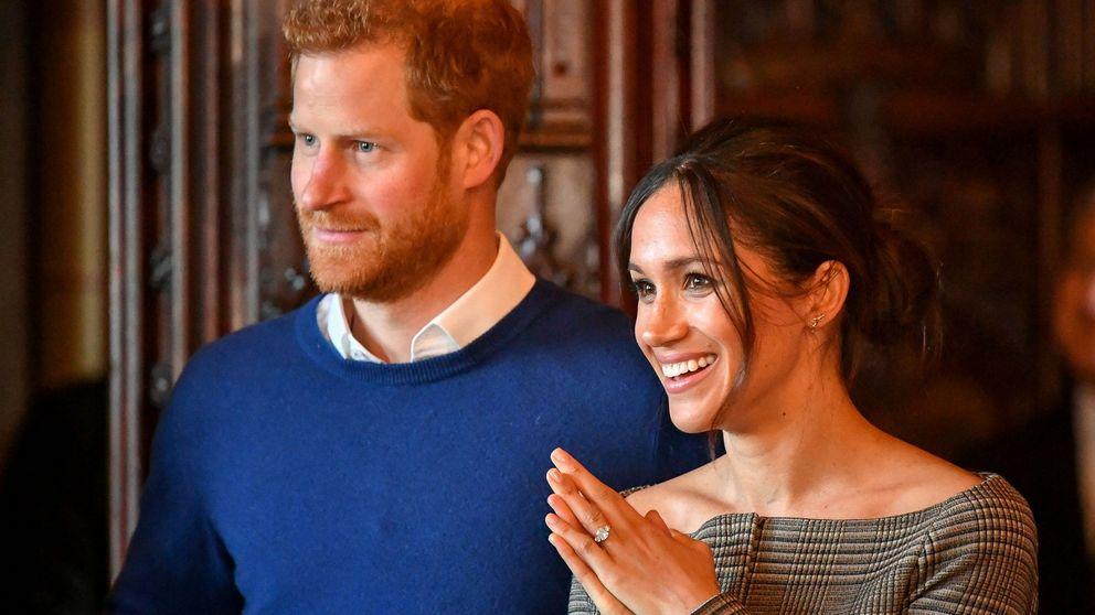 Un mes para la boda del príncipe Harry y Meghan Markle: conoce todos los detalles