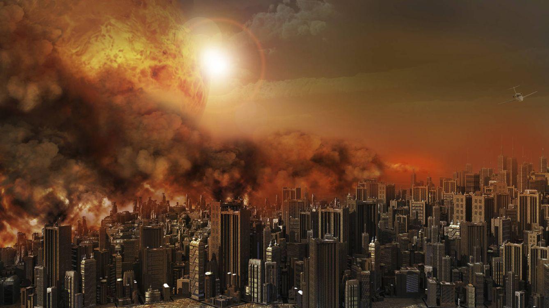 Foto: El apocalipsis puede ser mucho peor que esto. (iStock)