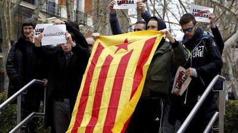 La AN imputa por terrorismo a otros cuatro independentistas vinculados a los CDR