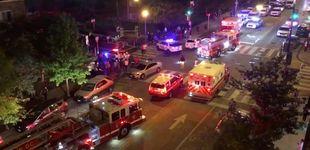 Post de Al menos un muerto y cinco heridos en un tiroteo en Washington