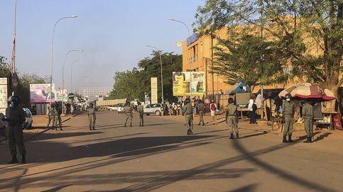 España cierra temporalmente su embajada en Níger tras un estallido de violencia