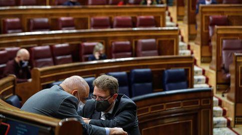 La ruptura de Junts y PDeCAT en el Congreso refuerza a Sánchez y debilita a Puigdemont