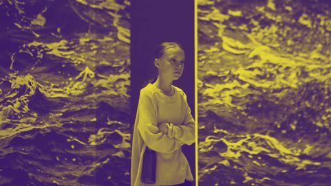 Del marrón, al verde: este negocio millonario no es para Greta Thunberg