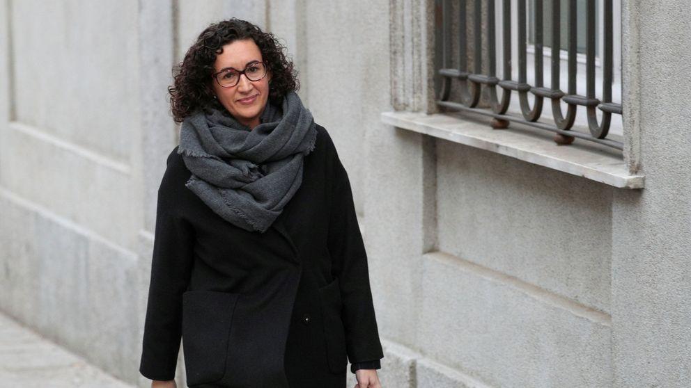 Rovira busca trabajo en Suiza y su vuelta a España es una decisión a largo plazo