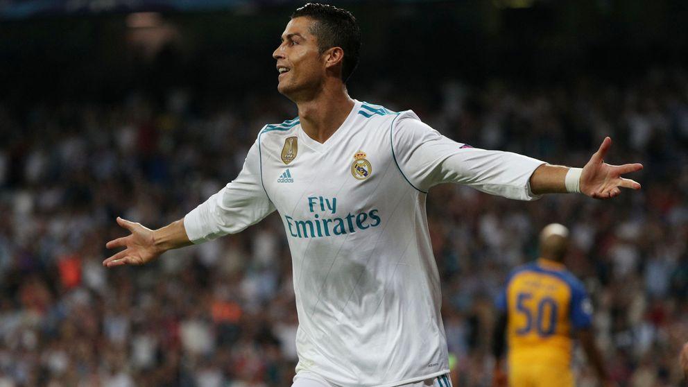 Messi, Ronaldo y Neymar, los finalistas de premio 'The Best'