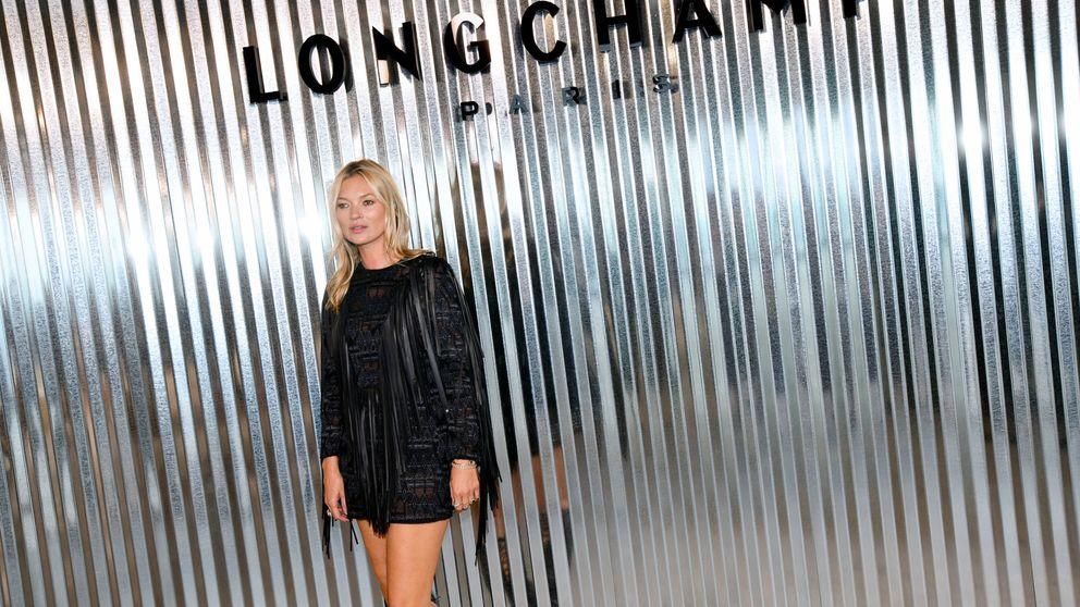 ¡Felicidades, Kate Moss! Los mejores looks de sus fiestas de cumpleaños