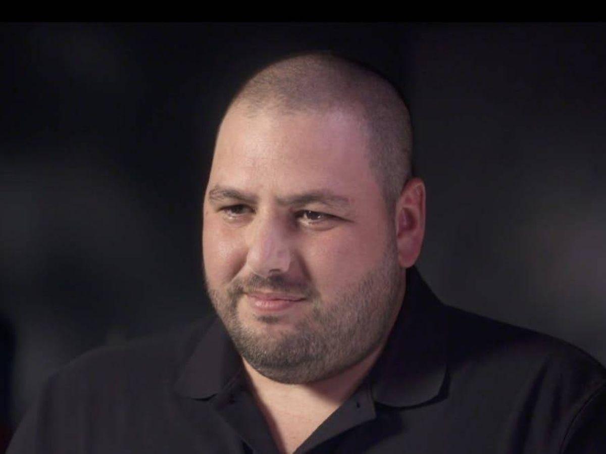 Foto: Shalev Hulio, CEO de NSO Group, entrevistado en el programa '60 Minutes'.