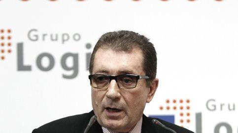 Muere Luis Egido, consejero delegado de Logista