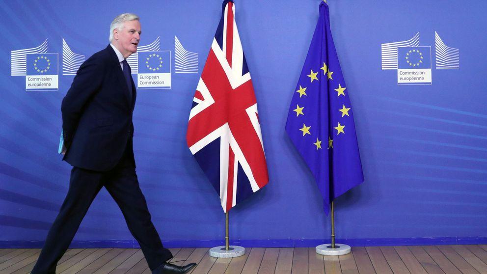 La estrategia del miedo en las negociaciones del Brexit nunca ha funcionado con Bruselas