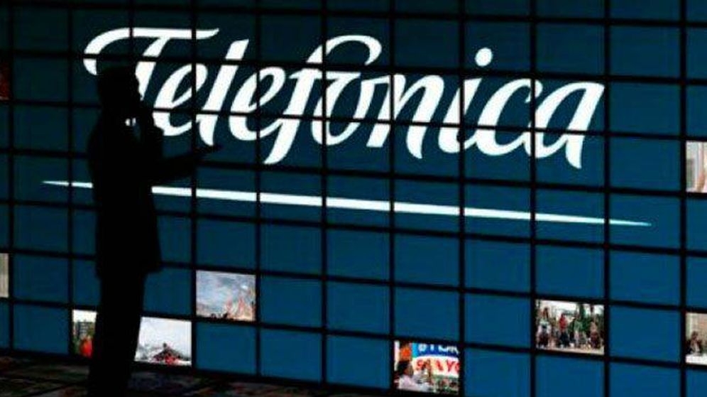 Foto: Telefónica. (EFE)