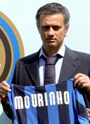 El Barça responde a Mourinho