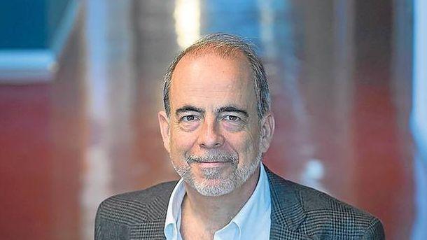 Foto: Jesús Santamaría, subdirector del Instituto de Nanociencia de Aragón, ha recibido 2,5 millones de euros del Consejo Europeo de Investigación