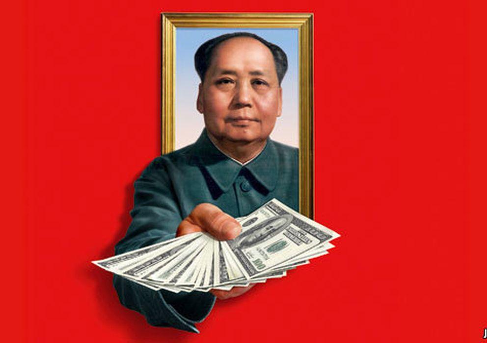 Foto: Imagen de la portada de 'The Economist'