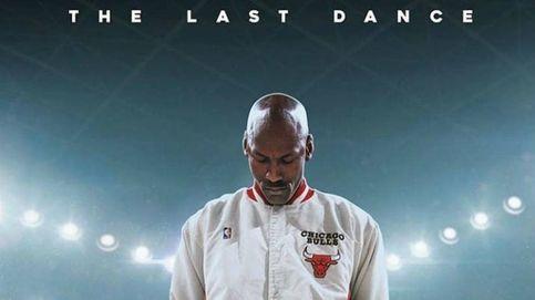 Los lunes sin Michael Jordan: divinamente humano, humanamente divino