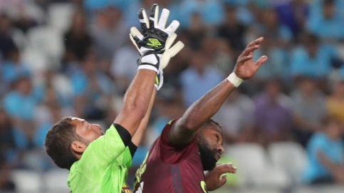 Los jugadores no somos robots: el suicidio del 'Morro' García conmociona a Argentina de nuevo