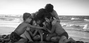 Post de Las curiosidades de 'Roma', la película de Alfonso Cuarón favorita en los Oscar 2019