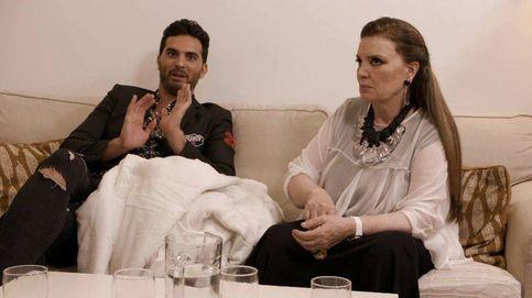 María José Cantudo le para los pies a Suso: Dices mentiras