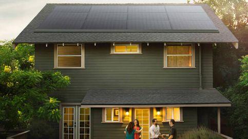 Tesla estrena nuevos paneles solares adaptables a cualquier tejado