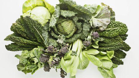 ¿Existe la predisposición genética a rechazar las verduras?
