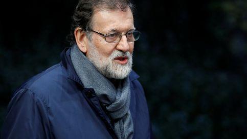 Rajoy: El Gobierno es muy restrictivo con los indultos y aún más con políticos