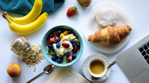 ¿Te levantas con hambre? Estos desayunos pueden ser perfectos para ti