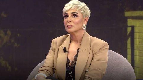 Ana María Aldón se rompe en 'Viva la vida' al recordar su infancia desgraciada