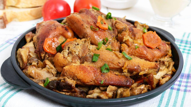 Formas De Cocinar Conejo | Carne Tres Riquisimas Formas De Cocinar El Conejo Que No Son Al