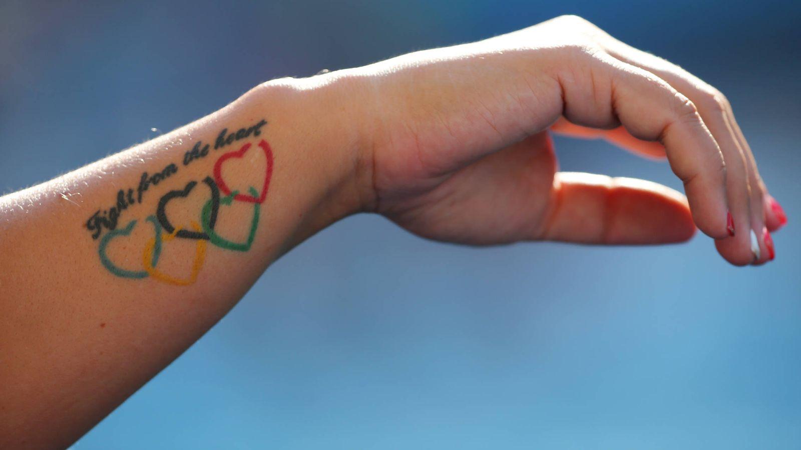 Juegos Olímpicos Río 2016 Del Carpe Diem A Los Tradicionales Aros