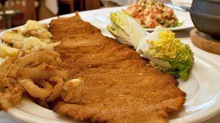 La Ancha y El Mesón de Fuencarral, cocina atemporal