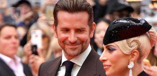 Post de El 'idilio' de Lady Gaga y Bradley Cooper sigue: cruce de piropos entre ellos
