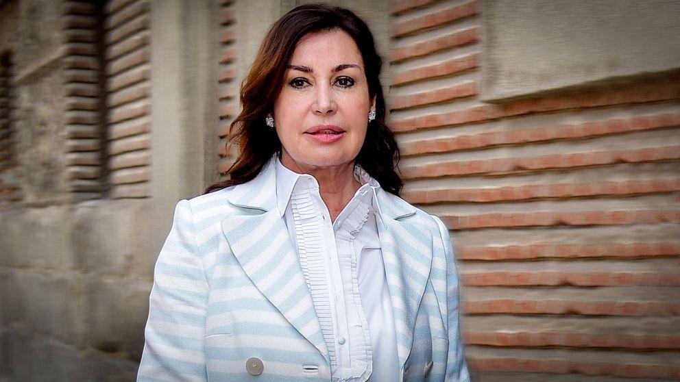 Los cinco retos que quitarán el sueño a Carmen Martínez-Bordiú en Semana Santa