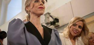 Post de Día de Andalucía: Manuela Villena, con lookazo de la marca favorita de Isabel Torres