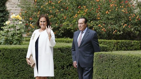 Carmen Tello desvela la batalla contra el cáncer de Curro Romero