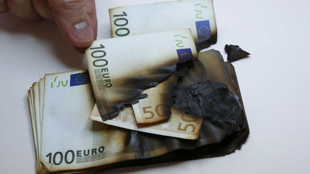 Descubre el dineral que estás perdiendo por 'pasar' de las comisiones al invertir